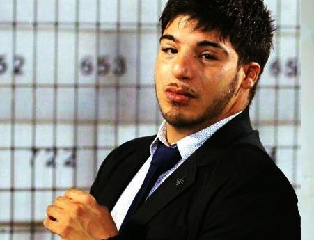 Stefano Tarasco